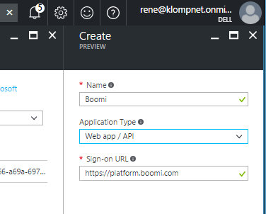 Integrating with the Microsoft Graph API