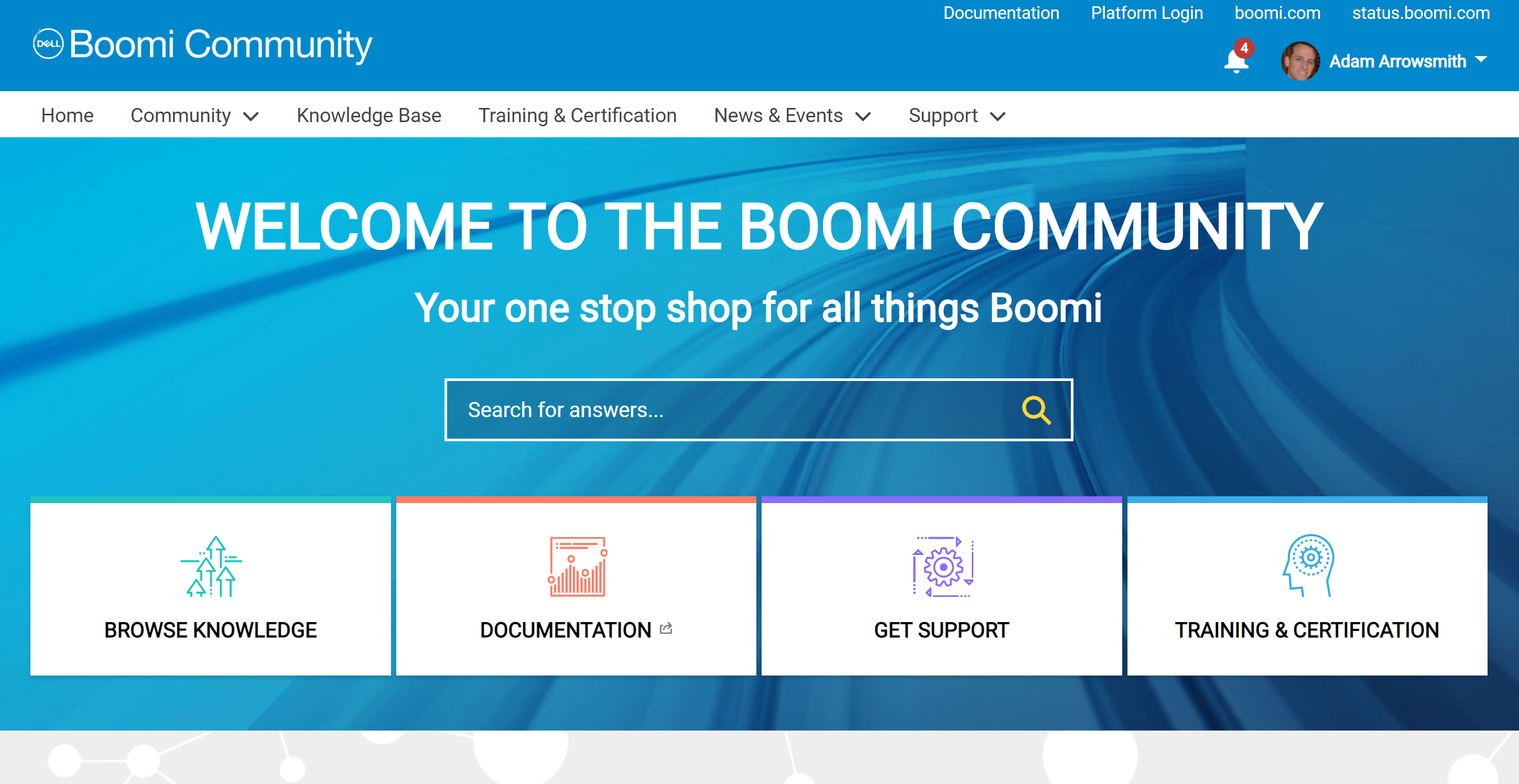 Article: Dell Boomi Help and Support Guide - Boomi Community