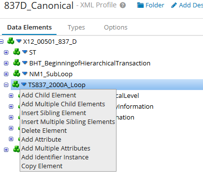 Article: Configuring EDI X12 837, 837D to cover HIPAA